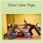 Silver Lake Yoga